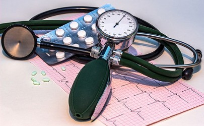High Blood Pressure-LDL-VLDL-Triglycerides