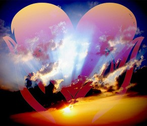 Concentrating on The Spiritual Heart
