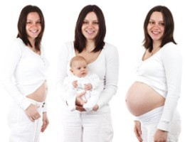 Causes for Inability to Conceive & Home-Natural-Unconventional Remedies to Getting Pregnant